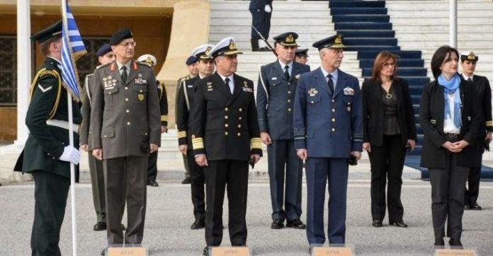 Ο Στρατός σε επιφυλακή! Δεν άλλαξαν οι στρατηγοί λόγω Τουρκίας