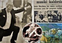Πως o Κεμάλ επινόησε την τουρκική μουσική, κλέβοντας από αλλού, Νίκος Μιχαηλίδης