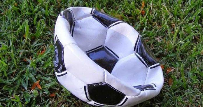 Πρωτάθλημα ποδοσφαίρου: Αναστολή για να έρθει κάθαρση