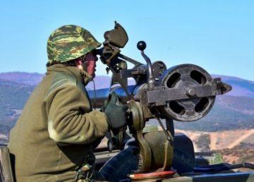 """""""Αν γίνει πόλεμος Ελλάδας-Τουρκίας θα φύγω εξωτερικό""""!"""