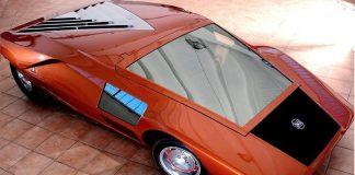 Τα φουτουριστικά αυτοκίνητα των 70s και 80s