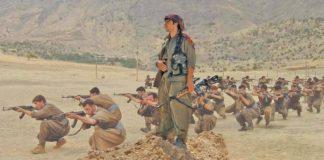 Το ΡΚΚ παγίωσε κουρδική εθνική συνείδηση κόντρα στην τουρκική, Σταύρος Λυγερός