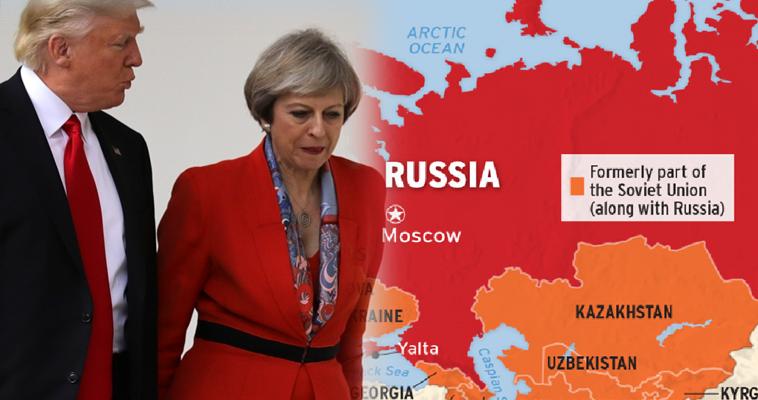 Γράφει ο Colin Todhunter – Οι ΗΠΑ έχουν επινοήσει τη συνεχιζόμενη στρατηγική έντασης με τη Ρωσία. Έχουν επιβάλλει οικονομικές κυρώσεις στη Μόσχα ενώ έχουν κατασκευάσει το αφήγημα της «ρωσικής επιθετικότητας» για εσωτερική κατανάλωση. Επίσης επιχείρησαν με διάφορους τρόπους να υπονομεύσουν και να αποδυναμώσουν την ενεργειακά εξαρτημένη ρωσική οικονομία. Επιπλέον είναι υπεύθυνες για το πραξικόπημα στο κατώφλι της Ρωσίας, στην Ουκρανία, κλιμακώνοντας ακόμα περισσότερο την ένταση με την αποστολή στρατευμάτων στην Ευρώπη. Η πραγματικότητα είναι ότι οι ΗΠΑ –και όχι η […]