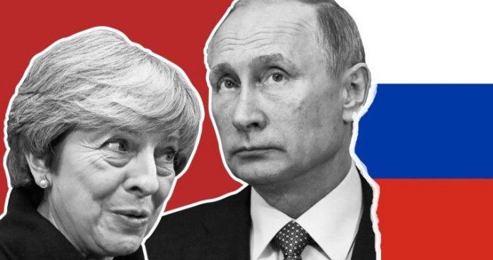 Το Λονδίνο κατηγορεί τη Μόσχα για τις δολοφονίες, Νεφέλη Λυγερού