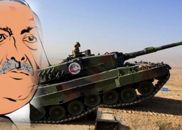 """Αλλάζει """"πίστα"""" ο τουρκικός επεκτατισμός, Νεφέλη Λυγερού"""
