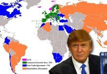Πηγή ανισορροπιών στην παγκόσμια οικονομία το ελεύθερο εμπόριο, Κώστας Μελάς