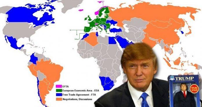 Πηγή ανισορροπιών το ελεύθερο εμπόριο, Κώστας Μελάς