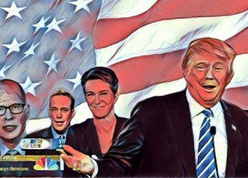 Ποιοι στις ΗΠΑ σαμποτάρουν τη συνάντηση Τραμπ-Κιμ