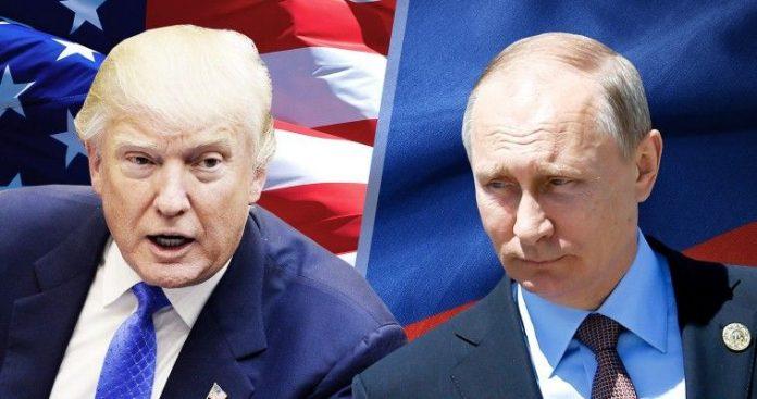 Συνάντηση εκτόνωσης Τραμπ-Πούτιν