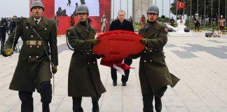 Εθνικιστικός παροξυσμός στην Τουρκία μετά το Αφρίν, Πέτρος Παπακωνσταντίνου