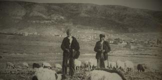 Πως ήταν κάποτε η Βουλιαγμένης, Δημήτρης Παυλόπουλος