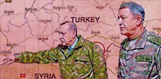 Η Τουρκία προσφέρει ειρήνη με όρο τη φινλανδοποίηση, Κωνσταντίνος Φίλης