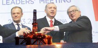 Ολοταχώς για γεώτρηση στην κυπριακή ΑΟΖ οι Τούρκοι, Κώστας Βενιζέλος