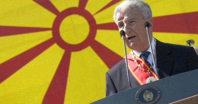 Ελλάδα-ΠΓΔΜ: Σύνεση, συνεννόηση, και συναίνεση, Αλέξανδρος Μαλλιάς