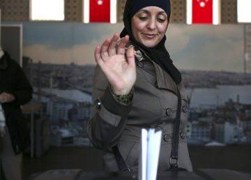 """Οι """"καταδρομικές εκλογές"""" του Ερντογάν, Κώστας Ράπτης"""