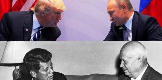 Γνώρισα τον Ψυχρό Πόλεμο. Αυτό που ζούμε δεν είναι Ψυχρός Πόλεμος, Stephen M. Walt