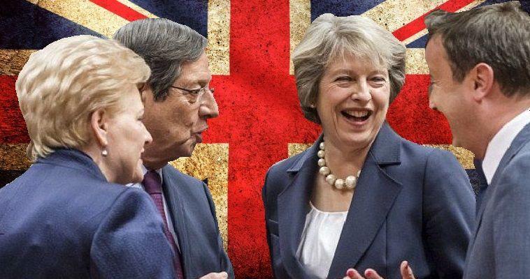 Ο διευρυμένος ρόλος της Κύπρου μετά το Brexit, Κώστας Βενιζέλος