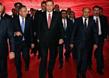 Από το νεοοθωμανικό ρεύμα στο προσωποπαγές καθεστώς Ερντογάν, Σταύρος Λυγερός