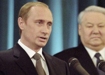 Η Ρωσία σε αναζήτηση ενός καινούργιου ρόλου