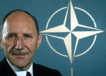 """Το NATO δεν ξέχασε ποτέ το """"Δόγμα Λουνς"""", Άγγελος Συρίγος"""