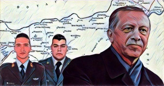 Παρασύρθηκαν σε παγίδα οι δύο Έλληνες όμηροι, Σταύρος Λυγερός