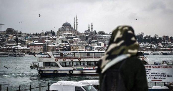 Τρίζει το τουρκικό τραπεζικό σύστημα, Κώστας Μελάς