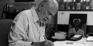 Άγγελος Δεληβορριάς: Μία υποδειγματική διαδρομή, Δημήτρης Παυλόπουλος