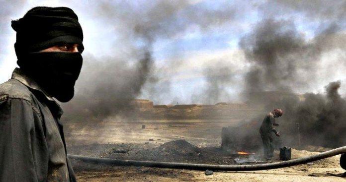 Γεωπολιτική της Ενέργειας στη συριακή κρίση: Σύγκρουση για αγωγούς και για φράγματα, Αντωνία Δήμου