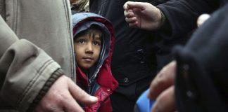 Τα παιδιά της νέας φτώχειας..., Νίκος Φωτόπουλος