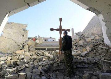 """Οι νέοι """"κανόνες του παιχνιδιού"""" στη Συρία, Κώστας Ράπτης"""