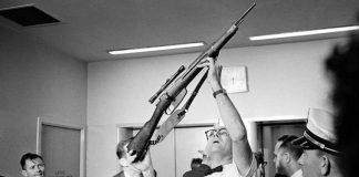 Διαταγή εκτέλεσης, Serge Halimi
