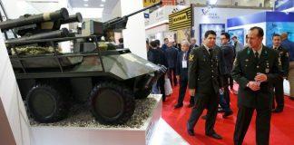 Όπλα αιχμής από την πολεμική βιομηχανία του Ερντογάν, Νεφέλη Λυγερού