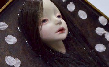 Οι ρεαλιστικές κούκλες από την Ιαπωνία