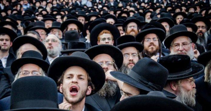 Ζητούνται Εβραίοι!