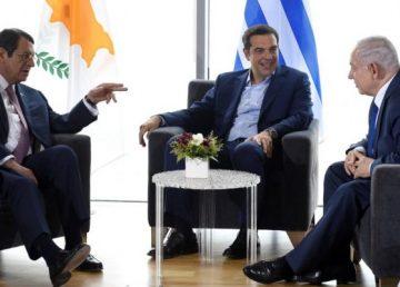 Ελλάδα και Κύπρος στη ζώνη της αστάθειας, Ανδρέας Θεοφάνους