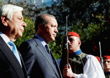 """Ο """"ειρηνοποιός"""" Ερντογάν και το ανατολίτικο παζάρι, Νεφέλη Λυγερού"""