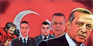 Η τουρκική διπλωματία των φυλακισμένων, Άγγελος Συρίγος