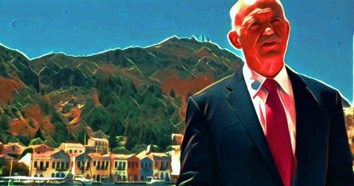Πως θα ανακτηθεί η εθνική κυριαρχία, Μάκης Ανδρονόπουλος