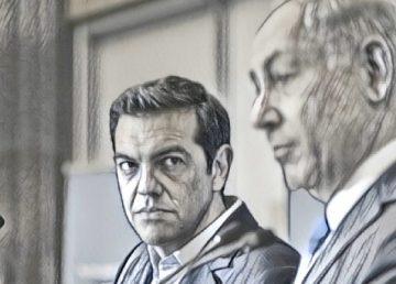 """Ασύμβατη η ελληνική ελαφρότητα με το """"μεγάλο παιχνίδι"""", Αντώνης Παπαγιαννίδης"""