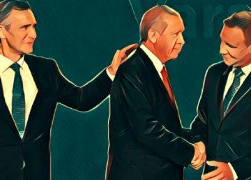 Η Τουρκία παραμένει... Τουρκία για τη Δύση, Αλέξανδρος Τάρκας