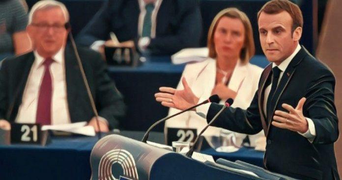 Η Τουρκία απειλεί, η Αθήνα προειδοποιεί και η Ευρώπη στηρίζει, Νεφέλη Λυγερού