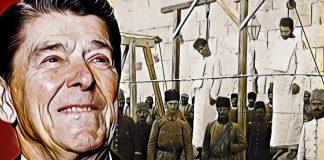 """Πρόφερε το σαν τον πρόεδρο Ρέηγκαν: """"Γενοκτονία"""", Βαγγέλης Γεωργίου"""