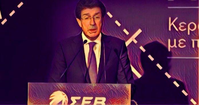 Πρόταση για Εθνικό Συμβούλιο Επενδύσεων, Μάκης Ανδρονόπουλος