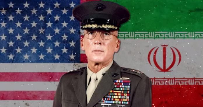 O Αμερικανός στρατηγός που