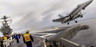 Η Δύση έστειλε τους πυραύλους της στη Συρία