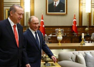 Η τριπλή συμμαχία και το παζλ στη Μέση Ανατολή