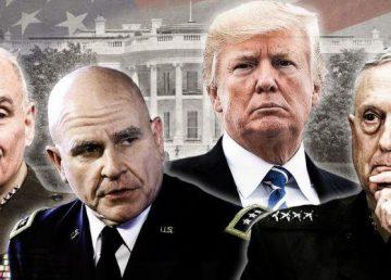 Το Κουαρτέτο της αμερικανικής Εθνικής Ασφάλειας, Νεφέλη Λυγερού