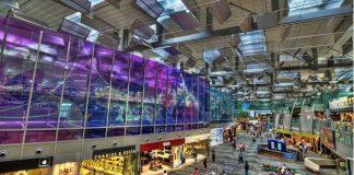Το αεροδρόμιο της Σανγκάης είναι το καλύτερο στον κόσμο