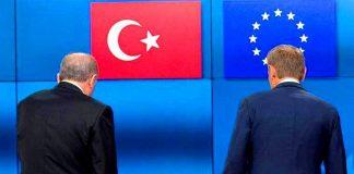 Γιατί η Τουρκία του Ερντογάν έχει χαθεί για τη Δύση, Σταύρος Λυγερός