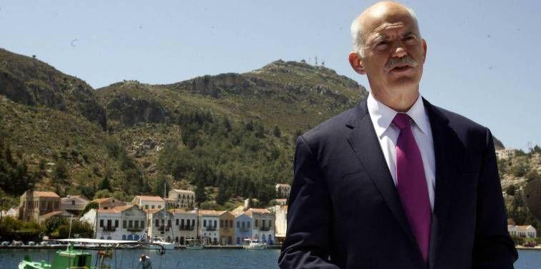 Νέο σύνταγμα και τράπεζες θα επαναφέρουν την εθνική κυριαρχία, Μάκης Ανρονόπουλος